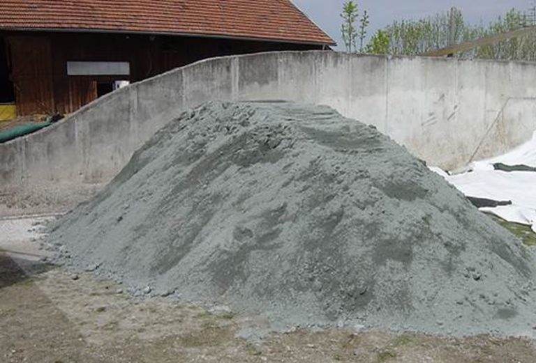 Diabas-Sand
