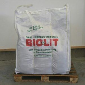 RoPro-Lit Urgesteinsmehl 25 kg Sack