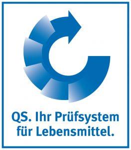QS-Prüfzeichen