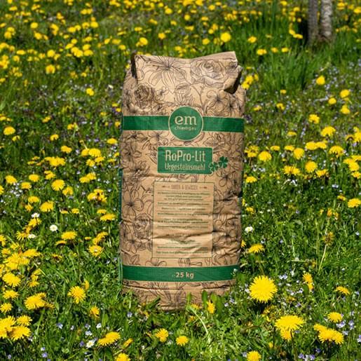 RoPro-Lit-Urgesteinsmehl-25kg-Sack-EM-Chiemgau
