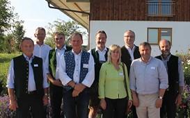 Feierliche Eröffnung der Chiemgau Akademie in Stephanskirchen